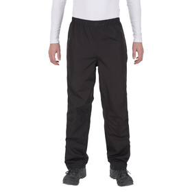 VAUDE Fluid II Cycling Pants Men black